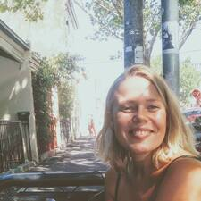 Profil utilisateur de Ann-Sophie Tønner