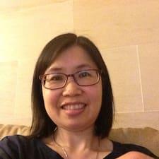 Man Yee User Profile
