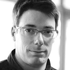 Användarprofil för Jean-Pascal