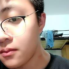 Perfil do utilizador de 清凯