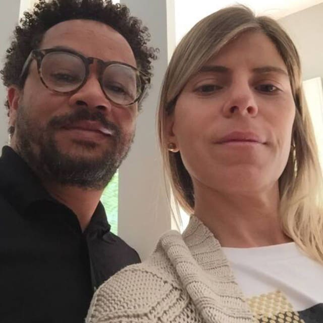 João & Andreia - Uživatelský profil