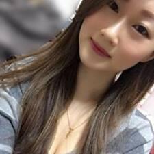 Профиль пользователя Kwangmi