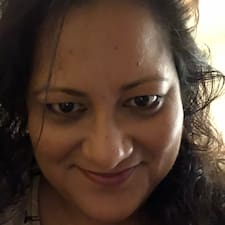 Gabrielle User Profile