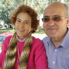 Carmen Y Andrés Brukerprofil