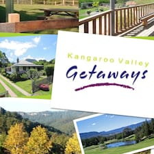 Kangaroo Valley Getaways Brugerprofil