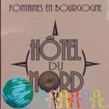 Perfil do utilizador de Hôtel Du Nord