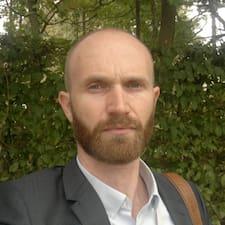 Notandalýsing Mathias