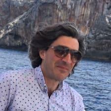 Filippoさんのプロフィール
