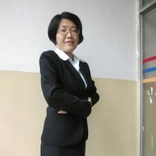 慧娟 User Profile