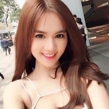 Trinh - Profil Użytkownika