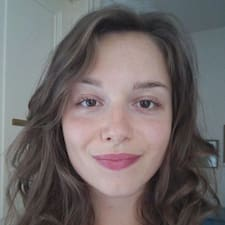 Profilo utente di Aurelia