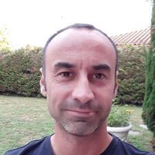 Profil korisnika Nicolas