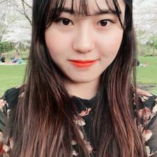 채원(Chaewon) felhasználói profilja