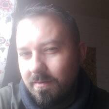 Gebruikersprofiel Антон