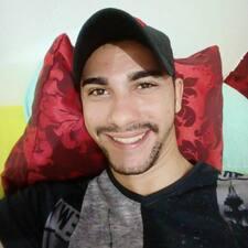 Jeferson - Uživatelský profil