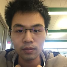 Zhuohuang Kullanıcı Profili