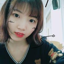 林可爱 felhasználói profilja