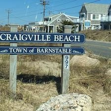 Craigville Realty Inc. User Profile