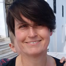 Marlies felhasználói profilja