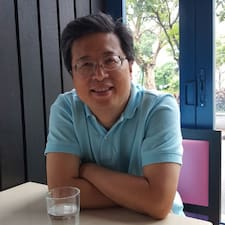 HONGWEI User Profile
