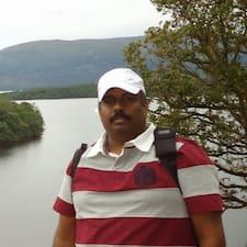Profil korisnika Padmakumar