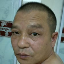 琳星 User Profile