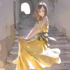 紫莹 felhasználói profilja
