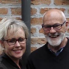 Anne & Terry