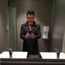 Profil korisnika 경욱