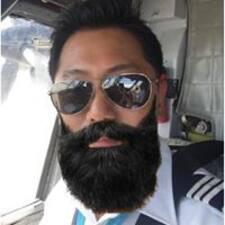 Profil utilisateur de Munkhjargal