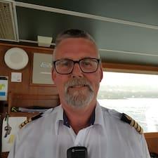 Ørjan Brukerprofil