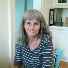 Patricia Anne - Uživatelský profil
