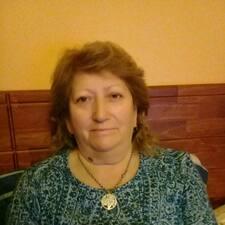 Lya User Profile
