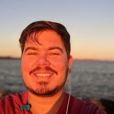 Deverson User Profile