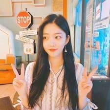 胜起 - Uživatelský profil