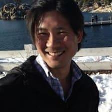 Profil utilisateur de Wataru