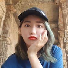 Daeun User Profile