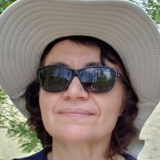 Profilo utente di Mehri