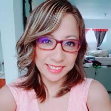 Alejandra的用戶個人資料