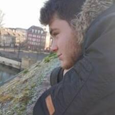 Profilo utente di Tilan