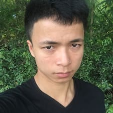 Cao Sy User Profile