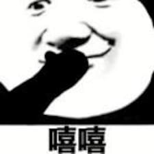 卓 - Uživatelský profil