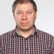 Milen Brugerprofil