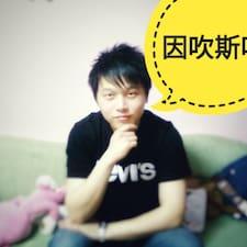 Nutzerprofil von 文帆