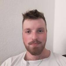 Julius felhasználói profilja