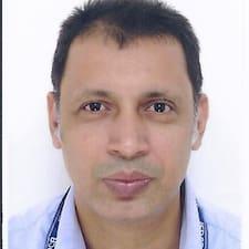 Mahbubur User Profile
