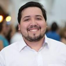 Henkilön João Alexandre käyttäjäprofiili
