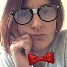 Profil utilisateur de Nadezda Or Nadiya