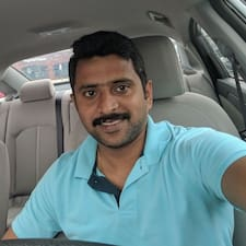 Sathishkumar User Profile