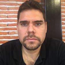 Nutzerprofil von Jairo Albeto